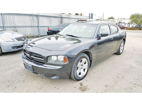 08 DODGE CHARGER AUTO AC TELEC CD 713 780-0807 1994 694ENG