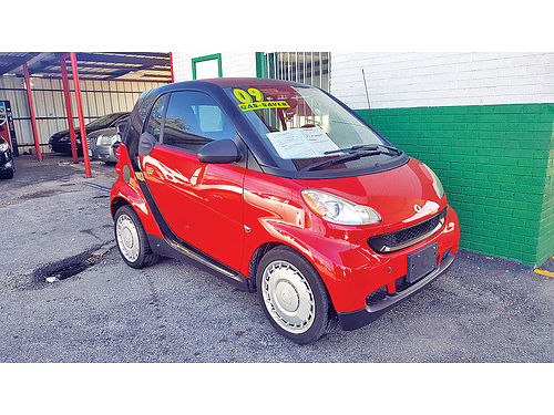 09 SMART FOR TWO AUTO AC TELEC CD 713 574-1581