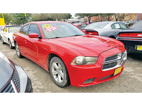 11 DODGE CHARGER AUTO AC TELEC CD 713 777-0707 1295ENG