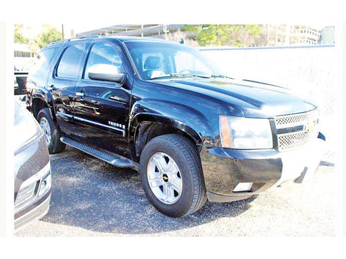 08 CHEVY TAHOE 7075A 855 693-4616 12911