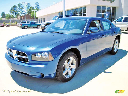 10 DODGE CHARGER  713 574-5045 1700ENG