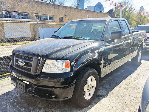 05 FORD F-150 X-CAB  713 341-9628 1599ENG