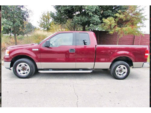 04 FORD F-150  713 341-9628 1499ENG