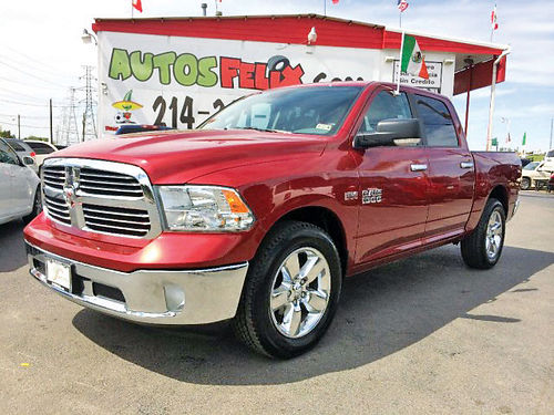 14 DODGE RAM TEXAS EDITION AC DUAL ALLOYS AUTO ESTRIBOS 4 PTS 214 321-5252 2000ENG
