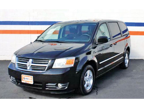 08 DODGE GRAND CARAVAN SXT 3RA FILA ALLOYS AUTO V6 4 PTS AC CRUCERO AMFM CD POLARIZADO
