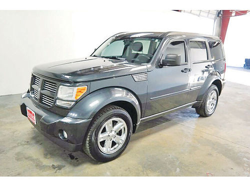 10 DODGE NITRO AUTO AC TELEC CD 125628 713 793-6359