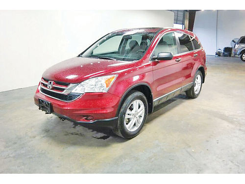 11 HONDA CR-V AUTO AC TELEC CD 061144 713 793-6359
