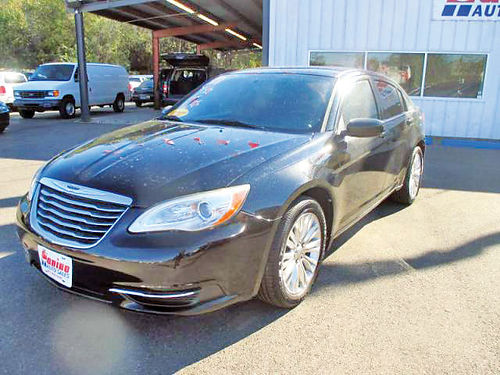 11 CHRYSLER 200 4 CIL AC DUAL ALLOYS AUTO SUPER LIMPIO 4 PTS 281 405-0440 1600ENG