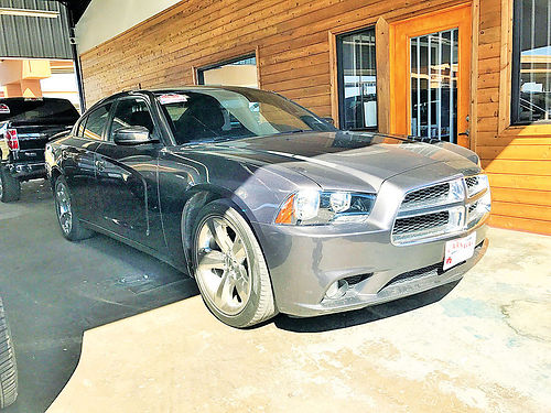13 DODGE CHARGER AC DUAL ALLOYS AUTO 4 PTS 469 718-1396