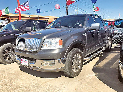06 LINCOLN MARK LT AC DUAL ALLOYS AUTO ESTRIBOS PIEL 4PTS 469 718-1396