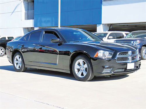 14 DODGE CHARGER SE ALLOYS AUTO BLUETOOTH SUPER LIMPIO V6 T240743 214 736-9497 12991