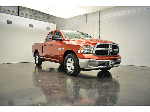 13 DODGE RAM 1500 HEMI AUTO BLUETOOTH 4 PTS AC CRUCERO AMFM CD POLARIZADO 7273 214 317
