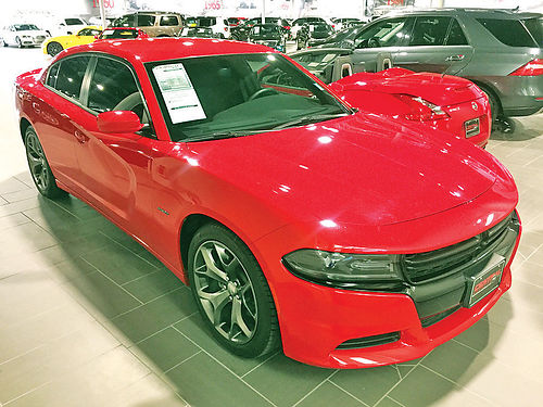 15 DODGE CHARGER RT  832 203-2794 335MES