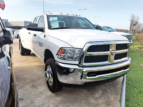 15 DODGE RAM 3500 CUMMINS HEAVY DUTY TURBO DIESEL ALLOYS AUTO PIEL 4 PTS AC TELEC CD VAJU