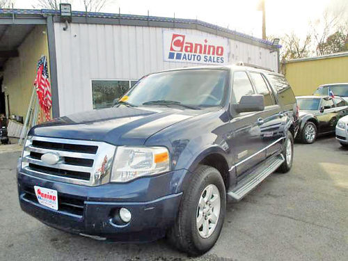 08 FORD EXPEDITION 3RA FILA AC DUAL ALLOYS AUTO ESTRIBOS SUPER LIMPIA V8 4 PTS 281 405-0