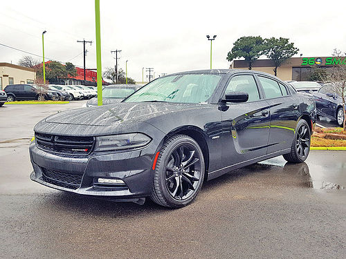 16 DODGE CHARGER HEMI AC DUAL ALLOYS AUTO 4 PTS 28060 817 717-2338 1335ENG