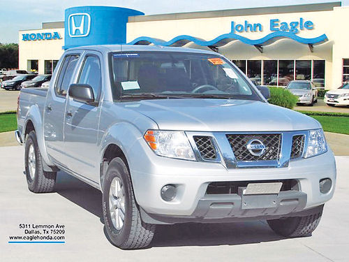16 NISSAN FRONTIER SV ALLOYS AUTO BLUETOOTH CD TODO ELECTRICO HP8074 877 935-9010 349MES