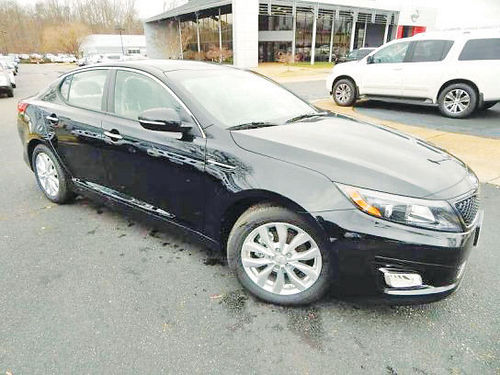 15 KIA OPTIMA LX ALLOYS AUTO BLUETOOTH CD TODO ELECTRICO FG461461 214 451-5963 99PAGOS