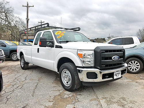 11 FORD F-250 62 LITER HD ALLOYS AUTO 2 PTS AC TELEC CD VAJUST 713 574-5050 1995ENG