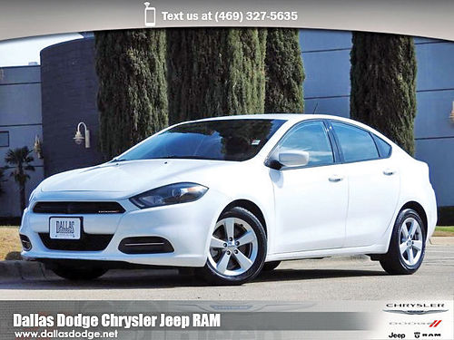 15 DODGE DART SXT ALLOYS AUTO BLUETOOTH CD TODO ELECTRICO FD309802 214 442-0759 11888 23