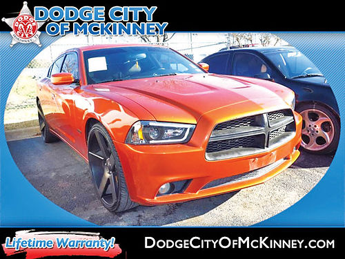 11 DODGE CHARGER BASE AC DUAL ALLOYS AUTO 4 PTS 1646086A 972 854-5037 13997