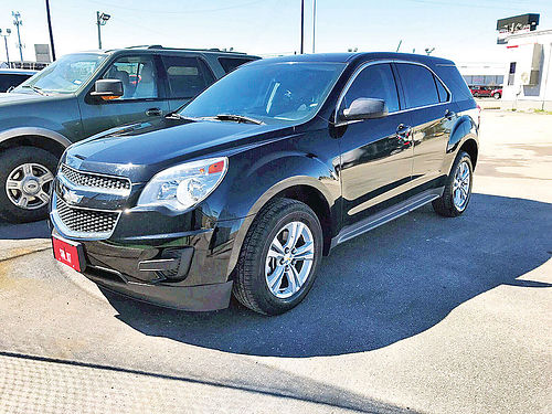 14 CHEVY EQUINOX LT AUTO AC TELEC CD 281 201-4052
