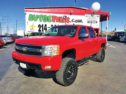 12 CHEVY SILVERADO LTZ AC DUAL ALLOYS AUTO CUSTOM RIMS ESTRIBOS PIEL 4 PTS 214 321-5252 3