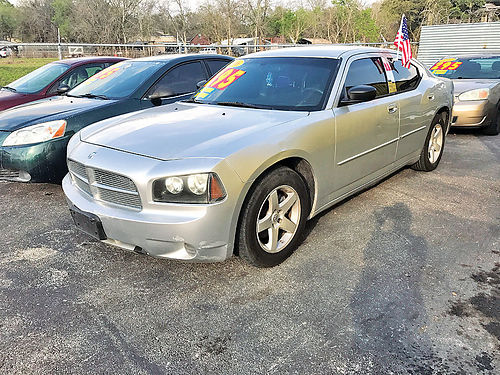 06 DODGE CHARGER  713 947-6655 3999
