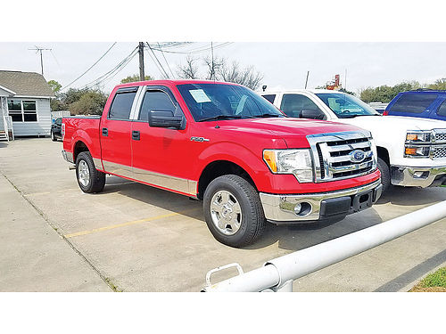12 FORD F150 XLT AC DUAL ALLOYS AUTO 4 PTS 832 740-4656