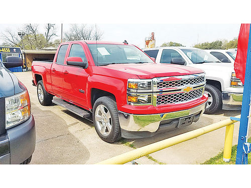 15 CHEVY SILVERADO TEXA EDITION AC DUAL ALLOYS AUTO ESTRIBOS 4 PTS 832 740-4656