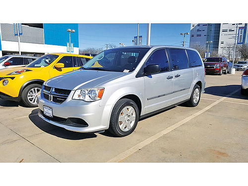 12 DODGE GRAND CARAVAN SE 3RA FILA ALLOYS AUTO BLUETOOTH SUPER LIMPIO V6 T183090 214 736-9