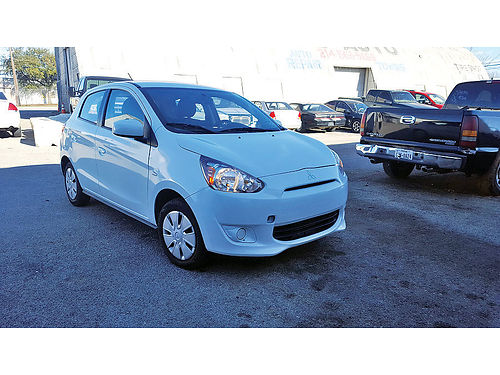 15 MITSUBISHI MIRAGE AC DUAL ALLOYS AUTO SUPER LIMPIO 4 PTS HATCHBACK 214 565-5699 9800