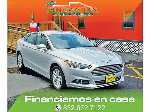 13 FORD FUSION - 713 694-6000 995ENG