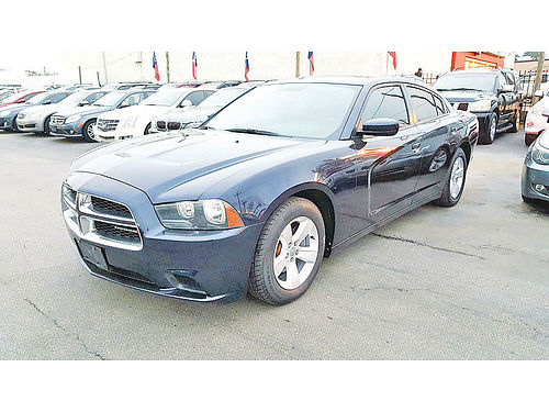 12 DODGE CHARGER AUTO AC TELEC CD 713 777-4774 1995ENG
