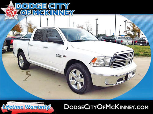 16 DODGE RAM 1500 AC DUAL ALLOYS AUTO 4 PTS 1629132 972 854-5037 562MES
