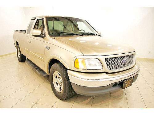 00 FORD F150 11785TV 832 590-3554 5291