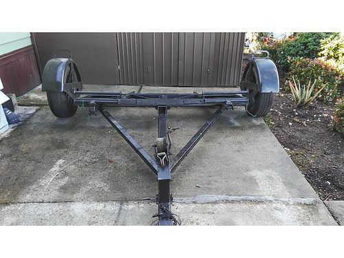 TOW DOLLY good condition like new 900 obo