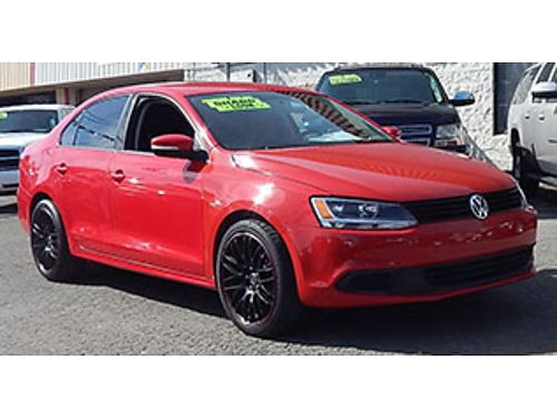 2014 VW JETTA SE - Premium wheels 13788 R7931-224096 Autos Wholesale