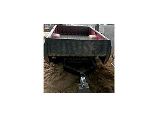 Trailer For Sale34 Ton Good Condition50000 505-559-0957