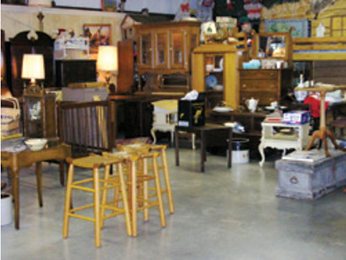Used Antique Furniture For Every Room Community Maryville Tn