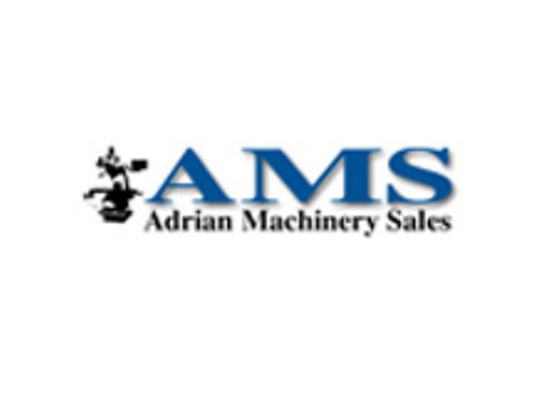 We Service MANY Types of Machines ADRIAN MACHINERY SALES Service  Parts Since 1979 - New  Used M