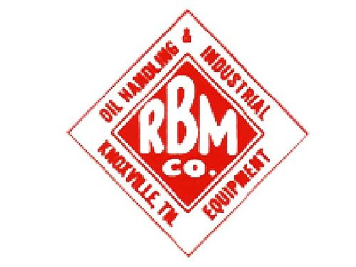 RBM Petroleum Products Used Pallet Racks  Used Shelving Monitor Heaters Reznor Heaters We Also Ha