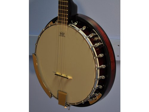 THE BANJO HUT We Are the Largest Banjo Distributor in the South East Check Our
