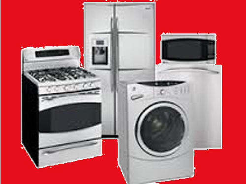 KNOXVILLES LARGEST USED APPLIANCE DEALER We Have Refrigerators Ranges Washers Dryers Dishwash