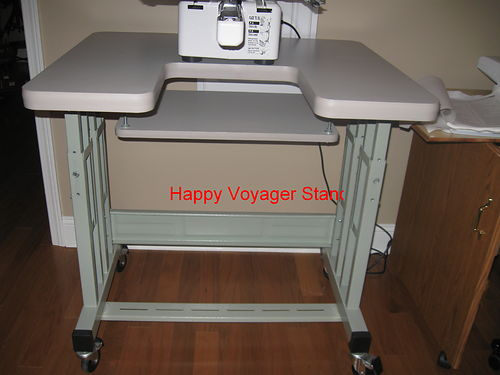 embroidery machine for rent