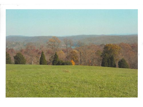 LAFOLLETTE FARM LAND - 64 acres approx 14 miles from I-75 Exit 134 80 pas