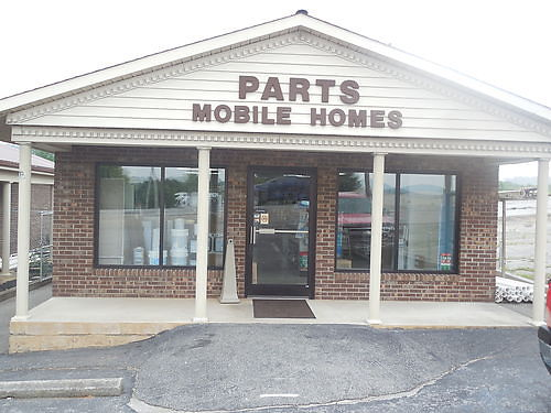 MOBILE HOME PARTS We have a large variety of mobile home parts and accessories Windows Doors Plu