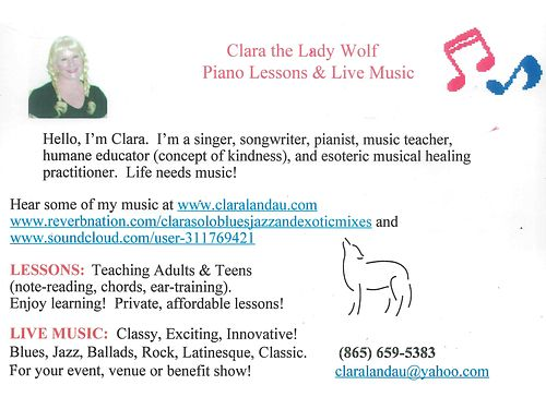 PIANO LESSONS For ADULTS  TEENS If you always wanted to learn Piano Or want to enhance what you al