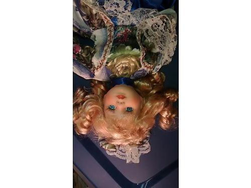 VINTAGE DOLL COLLECTION, VERY OLD, SEVERAL TO ...