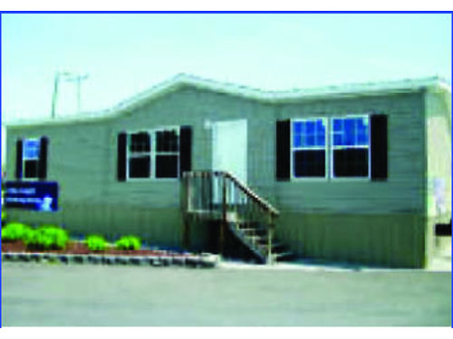 NEW 3 BEDROOM DOUBLEWIDES 31998 Lenders Available Call 865-947-6850 OakwoodOfKnoxvillecom
